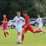 Varsity Boys Soccer VS. Middleton 2019-20