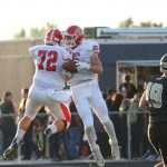 Nampa To Remain 4A