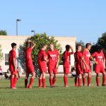 Boys Varsity Soccer vs Columbia 2019-20