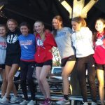 Nampa High Cross Country is STATE BOUND!!!