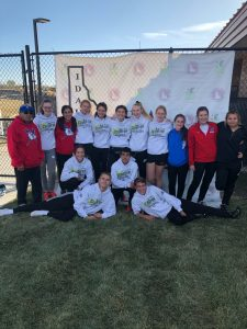 Cross Country State Tournament 2019