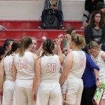 Girls Junior Varsity Basketball VS Ridgevue 2019-20