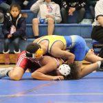 Boys Junior Varsity Wrestling VS Caldwell 2019-20
