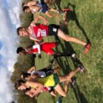 Sweet competes in Cross Country State Finals