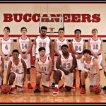 Bucs Boys Basketball Team Moves on to the Playoffs!