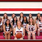 Lady Bucs Basketball Team Advances to TAPPS Playoffs!