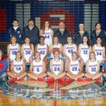 CONGRATS!  LADY PATRIOTS ACAC CHAMPIONS – THREE-PEAT!!