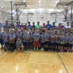 2017 ELEMENTARY BASKETBALL CAMP