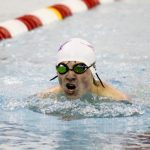 Boys Varsity Swimming beats Celina Senior 192 – 66