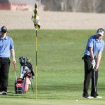 Boys Varsity Golf falls to Wapahani 215 – 183