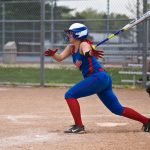 Girls Varsity Softball beats Hagerstown 20 – 13