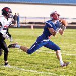 Boys Varsity Football falls to Huntington North 27 – 22