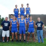 2018 BOYS' CROSS COUNTRY