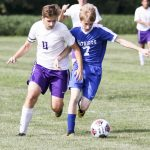 BOYS'S SOCCER VS MUNCIE CENTRAL 8-14-18