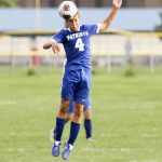 BOYS' SOCCER VS NORWELL 8-30-18
