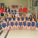 JAY COUNTY SWIMMERS SECTIONAL CHAMPIONS!