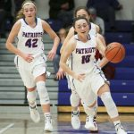 JCHS PATRIOTS VS HERITAGE PATRIOTS 12-13-18