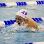 JC Boys and Girls sweep all but two events in win over Burris