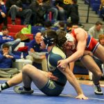 JAY COUNTY PLACES 2ND IN IHSAA SECTIONAL