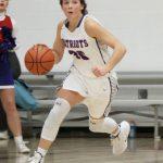 Girls Varsity Basketball beats Richmond 50 – 39