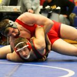 JAY COUNTY FINISHES 5TH IN IHSAA REGIONAL – SENDING 5 TO SEMI-STATE!