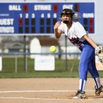 SOFTBALL VS COLDWATER 4-16-19