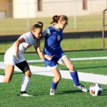 Girls Varsity Soccer falls to Hamilton Heights 5 – 0