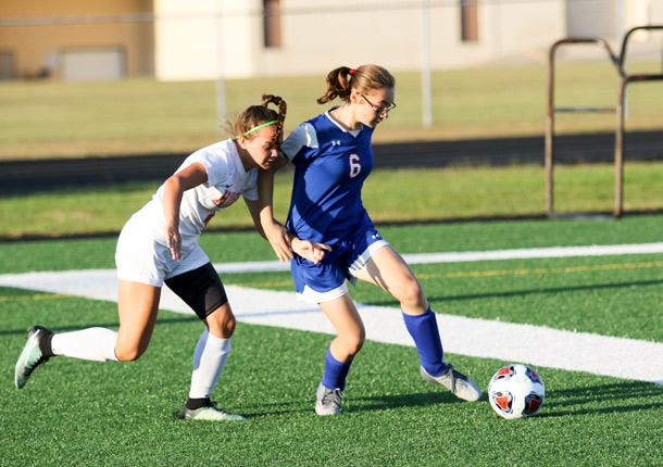 Girls Varsity Soccer falls to Hamilton Heights 5 – 0
