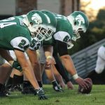 Novi Football Wins Homecoming Game 49-21
