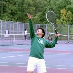 Boys' Tennis Try-outs