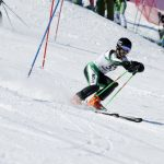 Ski Finishes 2nd SEMSL Championships