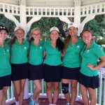 "Novi Girls Golf Finish 2nd at ""The Lady Maverick Invitational"""