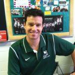 Coach Pohlonski Coach of The Year