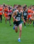 Boys XC Defends Title at MSU