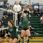 O'Leary living up to her ranking and making big impact for Novi in freshman season