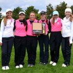 Girls Golf Win Association