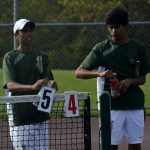 Final regular season boys state tennis rankings