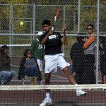 Tennis Wins Regional