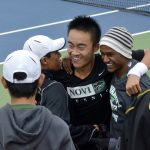 Boys Tennis Crowned Division 1 State Champs!