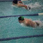 Boys Swim Novi vs South Lyon