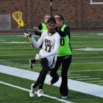 Girls Lacrosse off to a Great Start