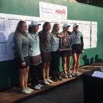 Girls Varsity Golf Finishes Runner Up at Division 1 State Finals