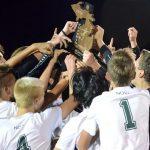 Novi Captures Regional Title!