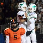 Novi Football Advances
