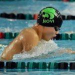 Swim and Dive Improve to 6-0