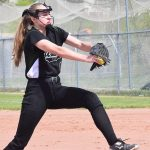 Novi High School Varsity Softball falls to South Lyon High School 1-0