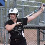 Novi High School Varsity Softball beat Jefferson High School 11-1