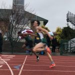 Novi Track Boys beat Hartland, remain undefeated