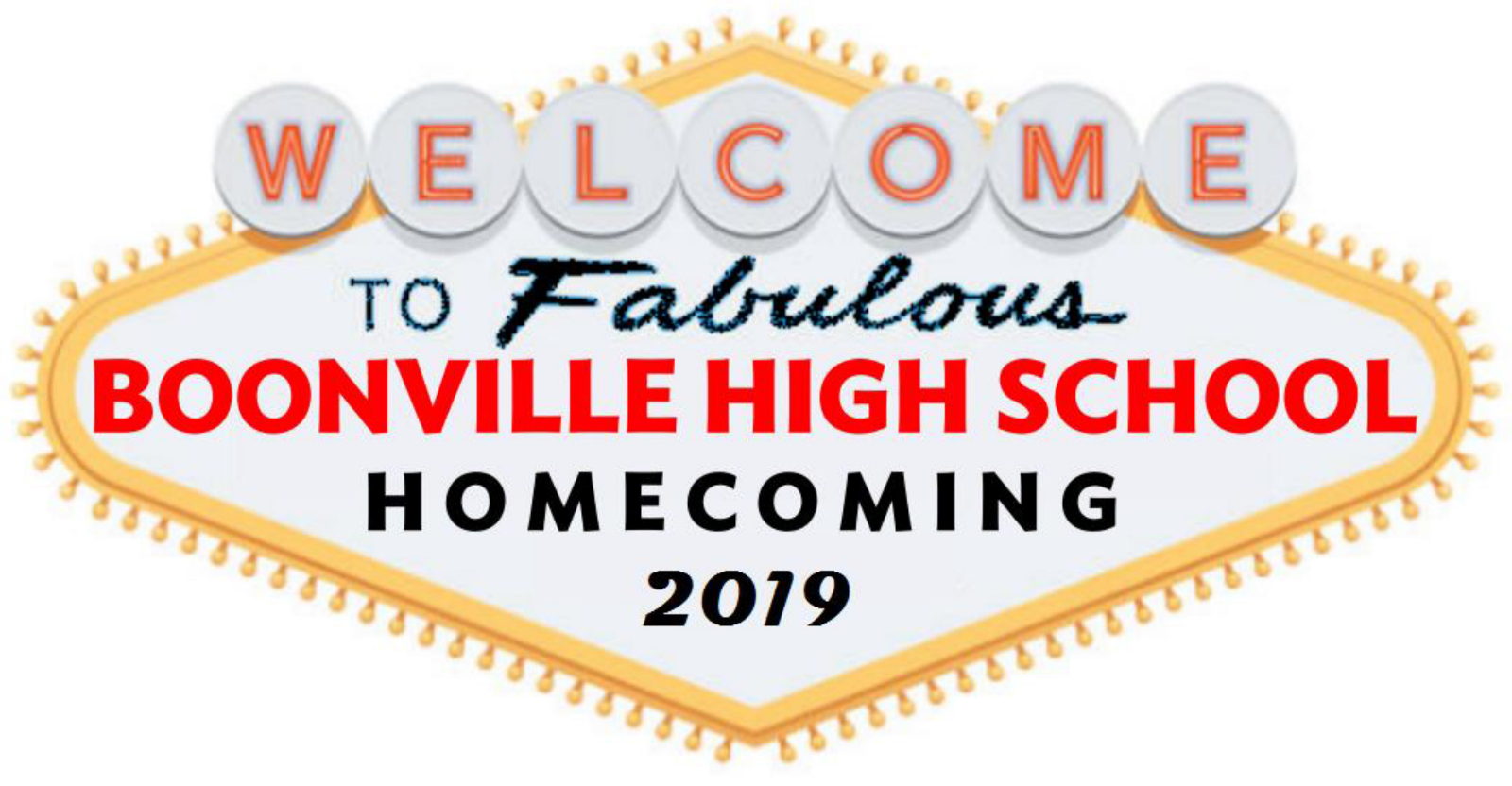 Taste of Pride, Homecoming and Hall of Fame Information