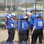 2016 Softball Schedule is now Active
